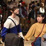 道枝駿佑、森七菜との手の握り方をいじられ「慣れてないわ!」