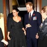 メーガン妃の異母姉、ヘンリー王子夫妻の戦没者追悼記念日の行動は「不謹慎で謝罪すべき」