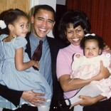 オバマ前大統領、ホワイトハウス時代は「毎晩6時半までに家族と夕食」がマイルールだった