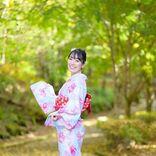元AKB48 松井咲子、バースデー記念日に初のソロカレンダーブック発売