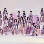 乃木坂46 26thシングル選抜発表、山下美月が初めてセンターに抜擢