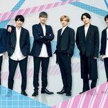 SixTONES、グループ全員での初MC番組!メンバーがドラマで再現も