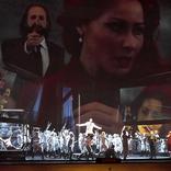新国立劇場でオペラ《アルマゲドンの夢》が世界初演! ディストピアが現実になる時
