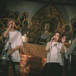 アベンジャーズ的バンド、クレイユーキーズ、初の配信ワンマンライブ「クレイユーキーズ with yui@即成院」が再放送決定!新曲『サヨナラSAY GOODBYE with yui』も11月22日に配信リリース