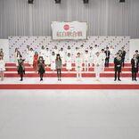 『紅白歌合戦』出場歌手発表、初出場はSixTONES、Snow Man、NiziU、櫻坂46ら10組