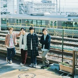 sumika、第99回全国高校サッカー選手権大会応援歌「本音」を収録した両A面シングルを1月に発売決定