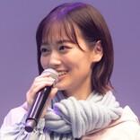 乃木坂46・山下美月が初センター 清宮レイ、田村真佑が初選抜入り