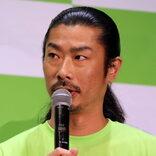 パンサー・菅良太郎、お化け屋敷NGだった 「意外すぎる」の声続出