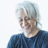 玉置浩二のニューアルバム収録曲が決定、数々のアーティストに提供した珠玉の10曲に