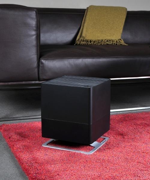 Stadler Form/OSKAR 気化式加湿器 ブラック