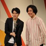 NSC大阪校現役生イベント『RUSH!』大阪で今1番フレッシュな笑いが、ここにある!