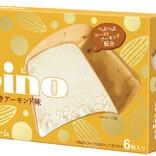 熱い声に応えて、「ピノ」アーモンド味が進化して登場