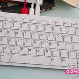 「Raspberry Pi 400」はキーボードにパソコンが入った約1万円の偉業