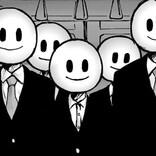 【ゾッ】「社会に適合できる人間の作り方」描いた漫画にツイッターで反響集まる - あなたはどう思った? 「心臓が冷たくなりました」「世の中とは理不尽」の声