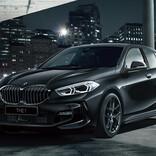 限定10台! 存在感ある漆黒の限定車「BMW 118d Pure Black」を受注開始