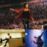 氷室京介の魅力に迫る10月からの連続特集 12月は、過去のライブ映像を5本お届け!