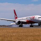 カンタス航空、設立100周年を迎える