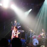 RAMMELLS、ワンマンライブ東京公演を終え、配信シングル「SMOKE」をリリース