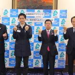 西川きよしの防犯アナウンスに吉村知事も「思わず聞き入ってしまう」
