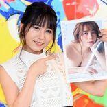 SKE48大場美奈、AKB48紅白落選で「そういう時代 プラス思考でいけたら」