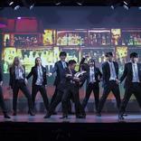 パンサー尾形が2期生版CHAOに「めっちゃいい!」と大興奮! ニュー吉本坂46が初イベント