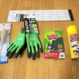 大掃除までに買うべき超優秀5アイテム。プロもリピート買いしてます