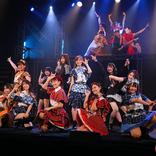 【詳細版】宮崎理奈プロデュース、コメディ舞台とライブの融合「元アイドルが大集結して TIFよりも熱い」