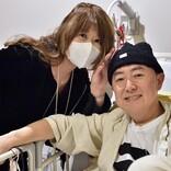 「笑ってばかりいましたね」…笠井信輔アナ、がん闘病支えた妻に絶大な信頼を寄せる理由