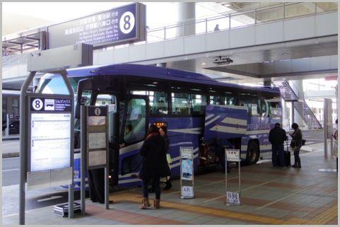 Suicaなど交通系ICカード「高速バス」使える?