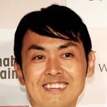 アンガ田中 ぺこぱの「M-1」準決勝進出に驚き「この忙しさで」