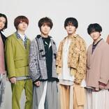 Hey! Say! JUMP、アルバム特典の生配信ライブ決定 SHOWROOMで2部構成