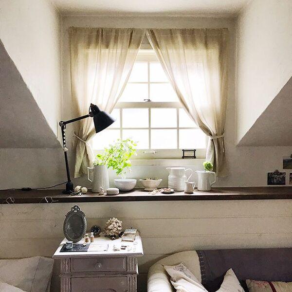 寝室 カーテン 風水 南方角