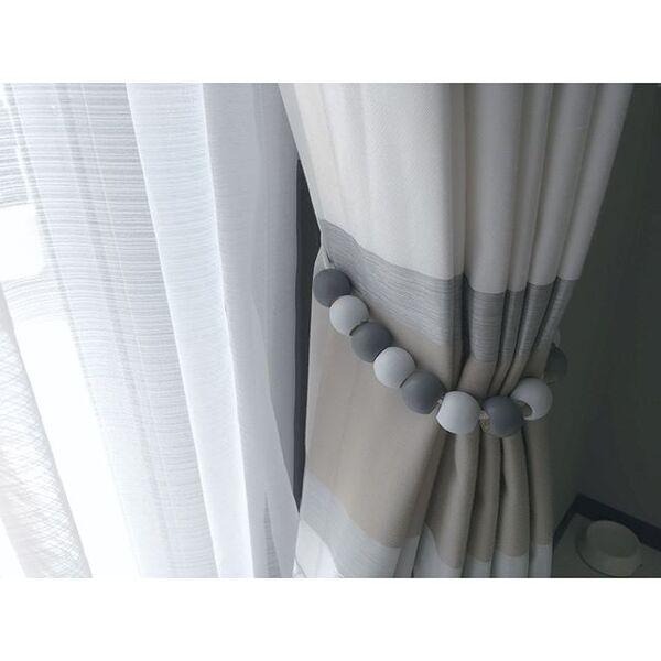 寝室 カーテン 風水 ポイント2