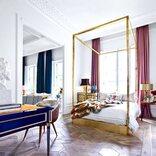 風水的に良い寝室のカーテンの色は?方角別に運気をあげる選び方をご紹介♪