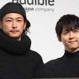 窪塚洋介「新しい刺激をもらって挑戦できた」 梶裕貴らプロの声優の仕事に感銘