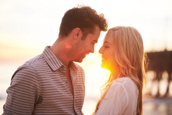 O型男性が本能的に大好きな女性にしてしまう言動って?