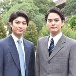 本髙克樹(7 MEN 侍/ジャニーズJr.)ドラマ初出演、中山優馬と撮影後に盛り上がった話題は…