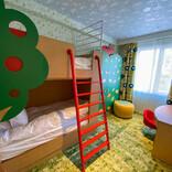 子連れファミリーにやさしい「ホリデイ・インリゾート」ってどんなホテル?