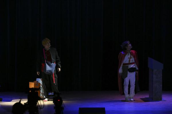 10月24日昼公演