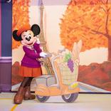 意外にも東京ディズニーランド史上初!ミニーマウスと会えちゃうキャラクターグリーティング施設「ミニーのスタイルスタジオ」がかわいすぎ!