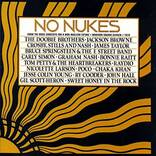 数多くのアーティストが参加した原子力発電所建設反対運動のライヴ盤『ノー・ニュークス ~ミューズ・コンサート・ライヴ!~』