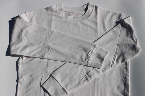 UNIQLOU_ヒートテックTシャツ