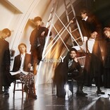 7ORDER、幻想的なメイクで新たな世界観! 新曲「&Y」MV公開
