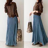 大人の女性が買っているのはコレ!人気4大通販ブランドのおすすめスカート