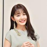 久間田琳加「カッコいい二十歳になりたい」、「マリーミー!」で生まれた結婚への想いの変化&「大人の女性の抱負」を語る