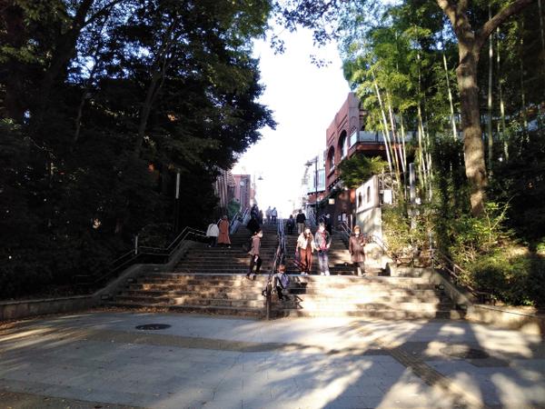 吉祥寺井の頭公園4