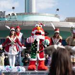 【USJ】ディスタンス・グリーティングも開催「クリスマスショー」見どころ全部!