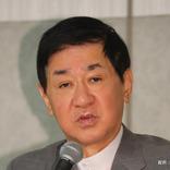 【訃報】 俳優としても活躍した東映会長・岡田裕介さんが死去