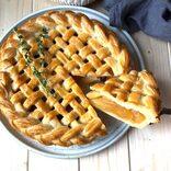 パイを使った簡単なバレンタインレシピ♡大量生産できる美味しいスイーツをご紹介