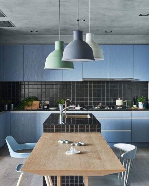 キッチン DIY14